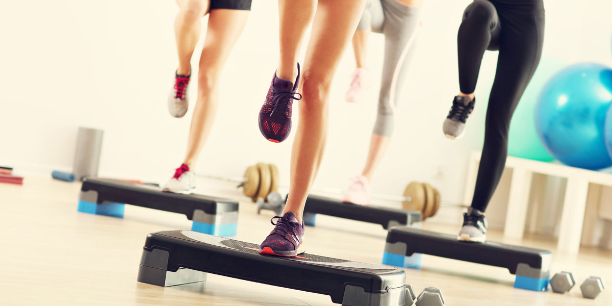 maxmove fitness kranenburg step aerobic