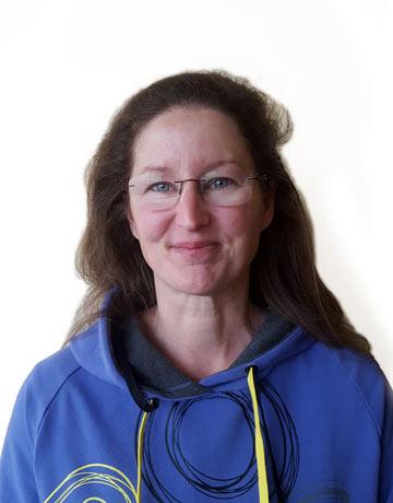 Kranenburg maxmove fitness Trainerin Jennifer